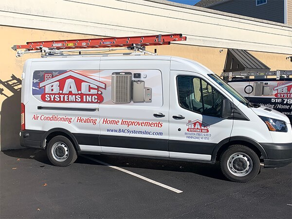 Professional HVAC Services in Farmingdale