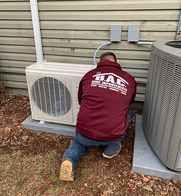 Trusted Air Conditioner & Heat Services of Farmingdale, NY