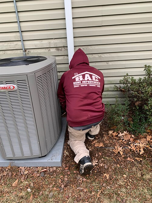AC Repair in Babylon, NY