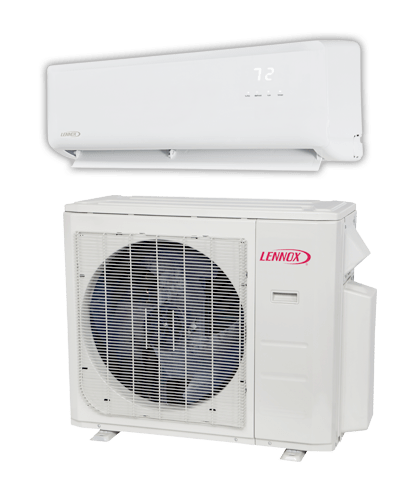 Ductless HVAC Installation Services