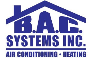 B.A.C. Systems Inc. logo