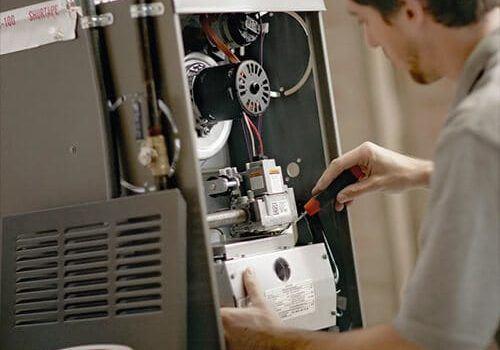 Heater Maintenance in Farmingdale, NY
