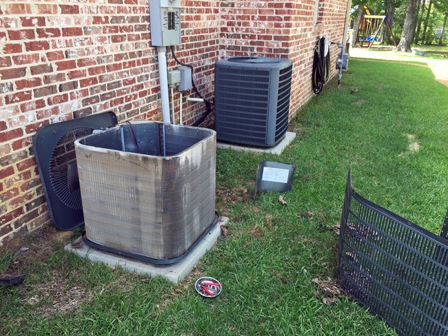 AC Maintenance in Babylon, NY
