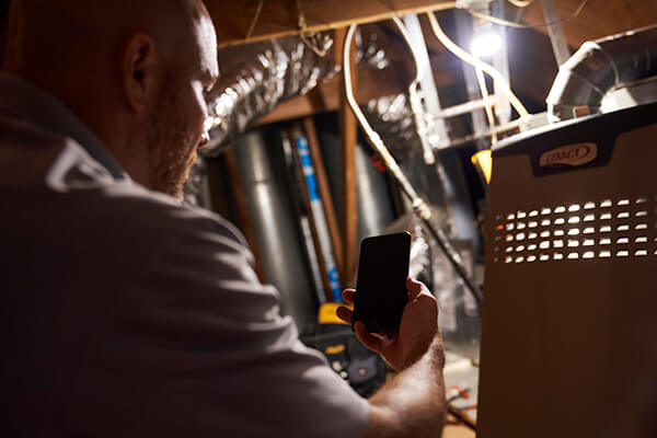 Furnace Repair in Massapequa
