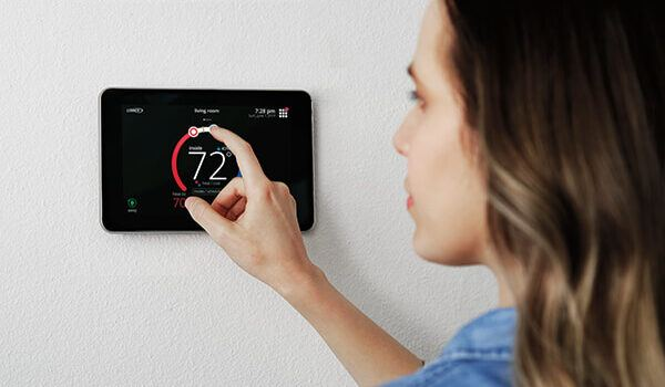 Thermostat Setting in Farmingdale, NY